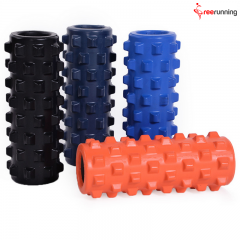 Fixed Foam Roller Deep Tissue Massage