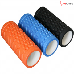 Hollow Foam Rolling Calf Muscles