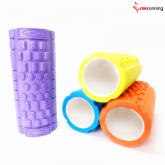 Eco-Friendly Pilates Foam Roller Exercises