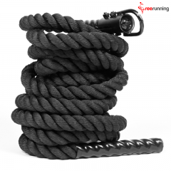 Poly Dacron Crossfit Climbing Rope 1.5in