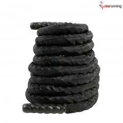 Battle Rope Crossfit With Nylon Sleeve