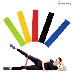 Mini Loop Resistance Band Exercises