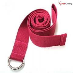 Adjustable D-Ring For Pilates Stretch Band