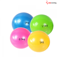 Soft Weighted Toning Ball
