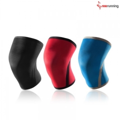 5mm / 7mm Compression Fitness Knee Sleeves