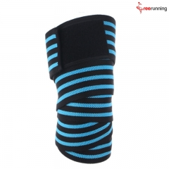 Compression Pro Knee Wraps