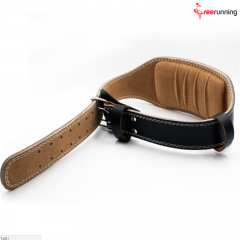 Leather Olympic Bodybuilding Belt