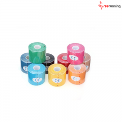 Assorted Colored K Tape Shoulder