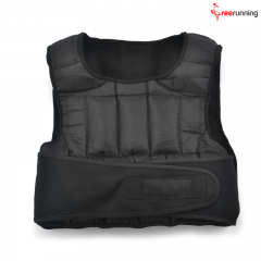 Gym Walking Running Oxford Weighted Vest Workouts Crossfit