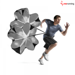 Running Speed Training Parachute Chute