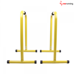 Fitness Station Exercises For Parallel Bars
