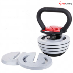 Swing Workout Kettlebell Adjustable