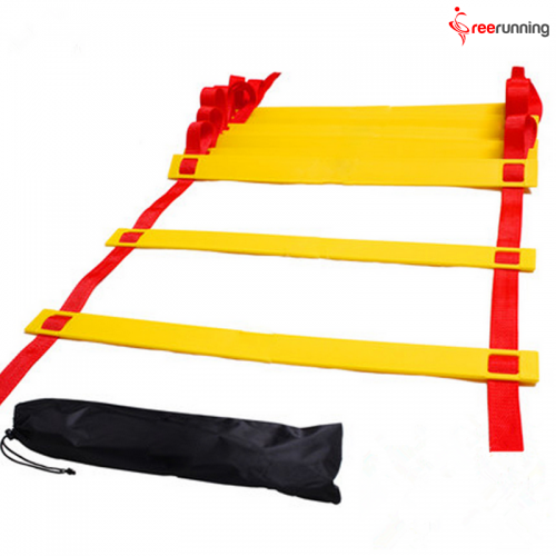 Agility Ladder Drills For Football