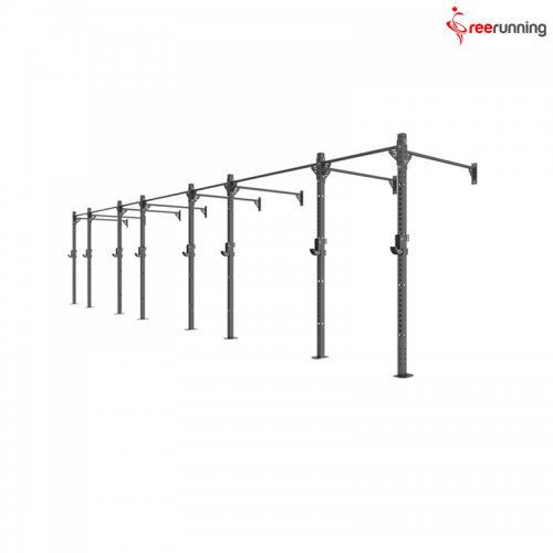 Multi Function Wall Mounted Pull Up Rig