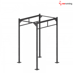 Free Standing Crossfit Wall Rack