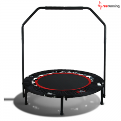 Fitness Cheap Trampolines With Safety Net