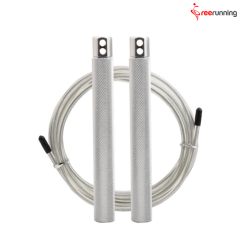 Ultra Speed Bearing Ball Jump Rope Fitness